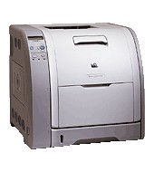 HP LaserJet 3500 printer
