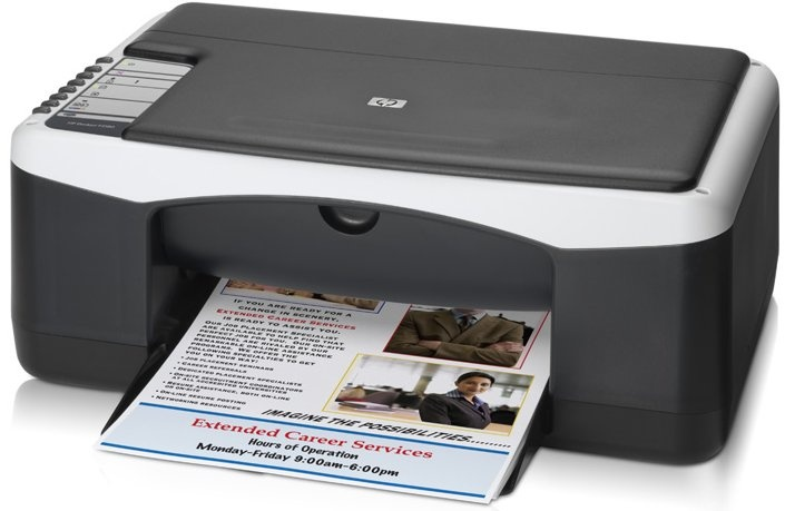 HP DeskJet F2187 ink cartridges