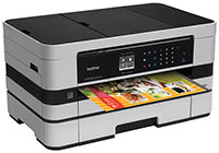 Brother MFC-J4610DW ink cartridges