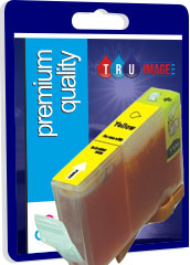 Premium Quality Compatible Yellow Ink Cartridge for ( BCI-3 / BCI-6 Yellow )
