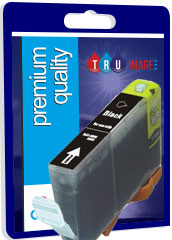 Premium Quality Black Ink Cartridge for Canon CLI-526BK
