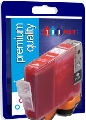 Premium Quality Compatible Red Ink Cartridge for BCI-6R
