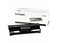 Lexmark 14K0050 Laser Toner Cartridge, 12K Yield