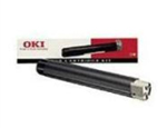 Oki Black Laser Toner Cartridge, 5K Yield