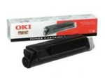 Oki Black Laser Toner Cartridge - 9004245, 3.3K Yield