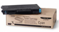 Xerox High Capacity Cyan Toner Cartridge, 5K Page Yield