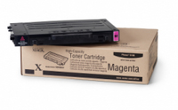 Xerox High Capacity Magenta Toner Cartridge, 5K Page Yield