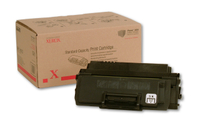 Xerox Standard Capacity Black Toner Cartridge, 5K Page Yield