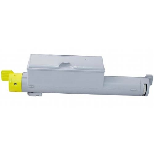 Eco Compatible Toner Cartridges for Xerox (Yellow) 106R01220