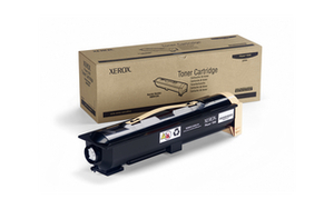 Xerox 106R01294 Phaser Black Toner Cartridge, 35K Page Yield