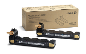 Xerox 106R01368 Waste Toner Cartridge Twin Pack