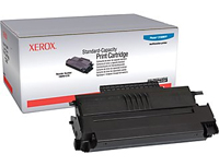 Xerox Laser Toner Cartridge, 4K Page Yield