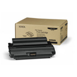 Xerox Standard Capacity Black Toner Cartridge, 4K Page Yield