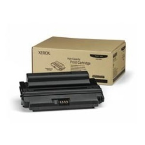 Xerox High Capacity Black Toner Cartridge, 10K Page Yield