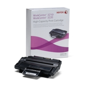 Xerox High Capacity Black 106R01486 Toner Cartridge, 4.1K Page Yield
