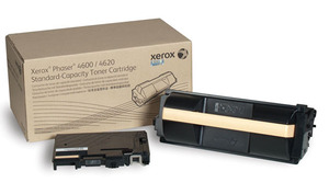 Xerox Standard Capacity Black Toner Cartridge, 13K Yield