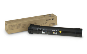 Xerox 106R01569 High Capacity Black Toner Cartridge, 24K Page Yield