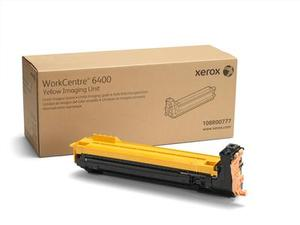 Xerox 108R00777 Yellow Imaging Drum Unit, 30K Page Yield