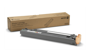 Xerox 108R00865 Waste Toner Cartridge, 20K Page Yield