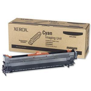 Xerox 108R00971 Cyan Imaging Drum Unit, 50K Page Yield