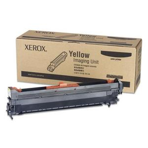 Xerox 108R00973 Yellow Imaging Drum Unit, 50K Page Yield
