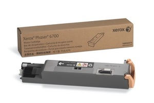 Xerox 108R00975 Waste Toner Cartridge, 25K Page Yield