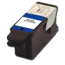 Premium Quality Black Ink Cartridge for Kodak 10 3949914, 15ml