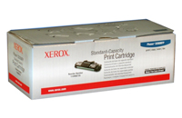 Xerox Phaser Standard Capacity Toner Cartridge, 2K Page Yield
