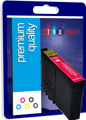 Compatible High Capacity Magenta Epson T1303 Printer Cartridge - Replaces Epson T1303XL