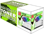 Laser Toner Cartridge Compatible with Canon 713
