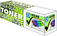 Black Laser Cartridge Compatible with Dell 593-10054