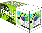 Laser Toner Cartridge Compatible with Samsung SF-6800D6