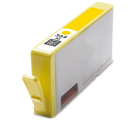 Replacement High Capacity Yellow Ink Cartridge (Alternative to HP No 364XL, CB325E)