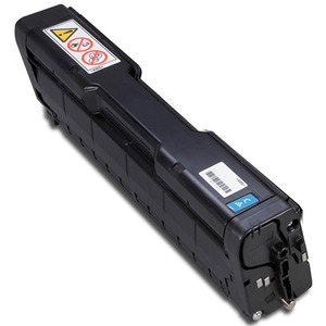 Ricoh Genuine Cyan Toner Cartridge - 2.5K Page Yield