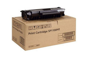 Ricoh 406572 High Capacity Black Toner Cartridge, 4K Page Yield