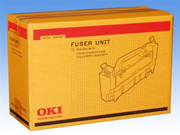 Oki Fuser Unit, 45K Yield