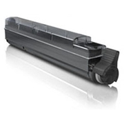 Eco Compatible Toner Cartridges for Oki (Black) 42918916