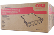 Oki Transfer Belt, 60K Yield