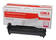 Oki Magenta Imaging Drum Unit, 15K Yield