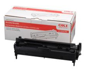 Oki 43501902 Image Drum Unit, 20K Yield