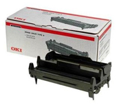 Oki Image Drum Unit, 25K Yield