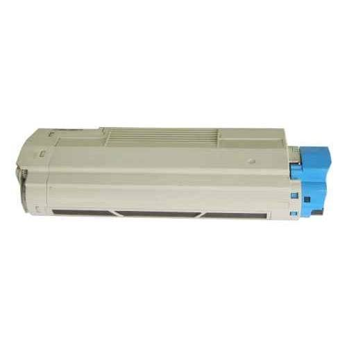 Eco Compatible Toner Cartridges for Oki (Black) 44315308