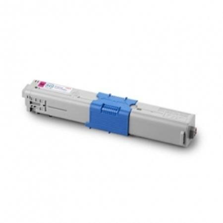Eco Compatible Toner Cartridges for Oki (Magenta) 44469723
