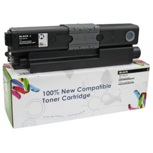 Eco Compatible Toner Cartridges for Oki (Black) 44469804