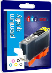 Premium Quality Compatible Grey Ink Cartridge for CLI-526GY, 11ml