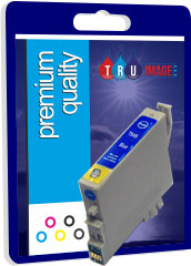 Premium Quality Compatible Blue Ink Cartridge for T054940, 18ml