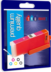 Premium Quality CLI 551XL Magenta Compatible Ink Cartridge
