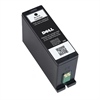 Dell Standard Capacity Black Ink Cartridge - 37VJ4