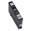 Dell Standard Capacity Magenta Ink Cartridge - F63XK