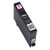 Dell Extra High Capacity Magenta Ink Cartridge - J56GD